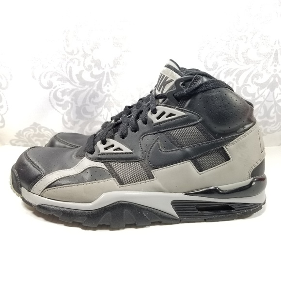 Nike Air Trainer SC High Bo Jackson Basketball. M 5c462180f63eeab88cd011f9 1d4137154